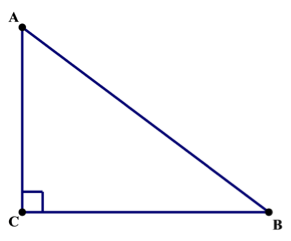 right-triangle